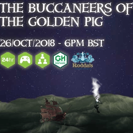 Macmillan Game Heroes The Buccaneers Of The Golden Pig - Stephen Clifford
