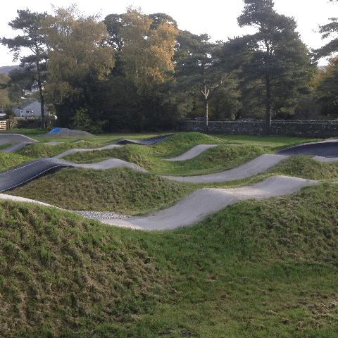 Urban Extreme Skate Park