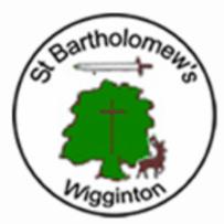 Wigginton School Association - St Bartholomew's