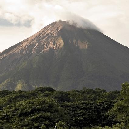 Outlook Expeditions Nicaragua 2018 - Fergus Macrae