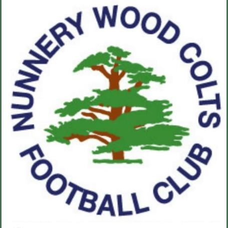 Nunnery Wood Colts FC - Falcons