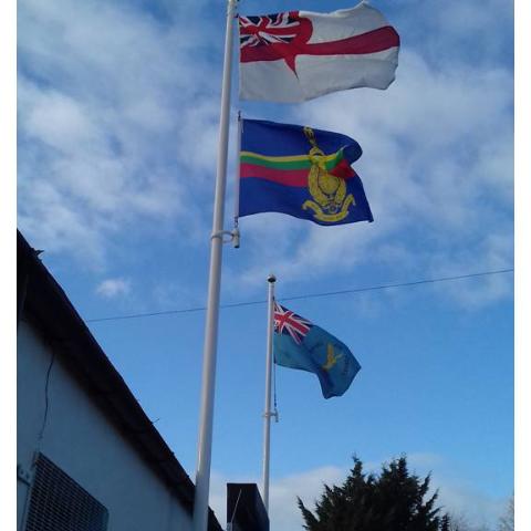 Dartford Royal Naval Association