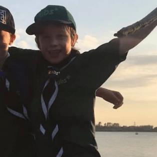 Walsall North Scouts Mediterranean Madness 2020- Joshua Cox