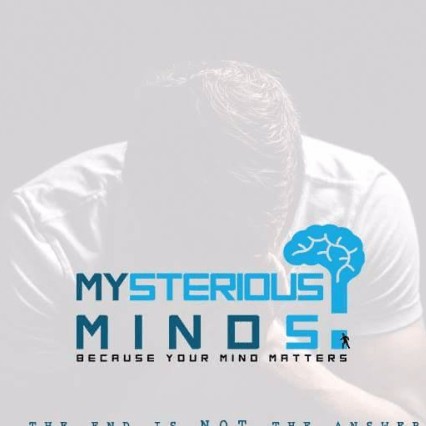 Mysterious minds - Hull