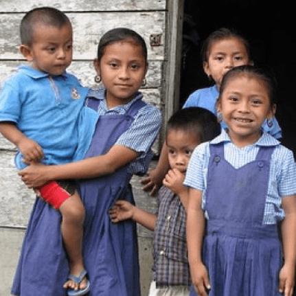 World Challenge Belize 2019 - Liliana Valarezo San Martin