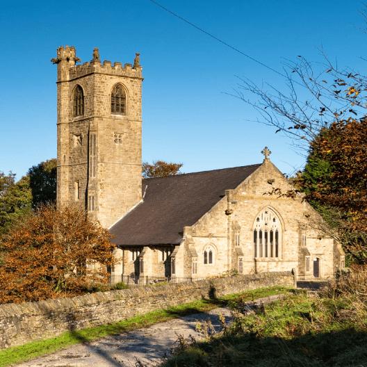 St. Bartholomew's Church, Whitworth