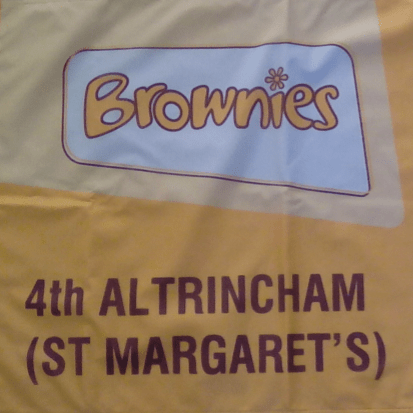 4th Altrincham St Margarets Brownies