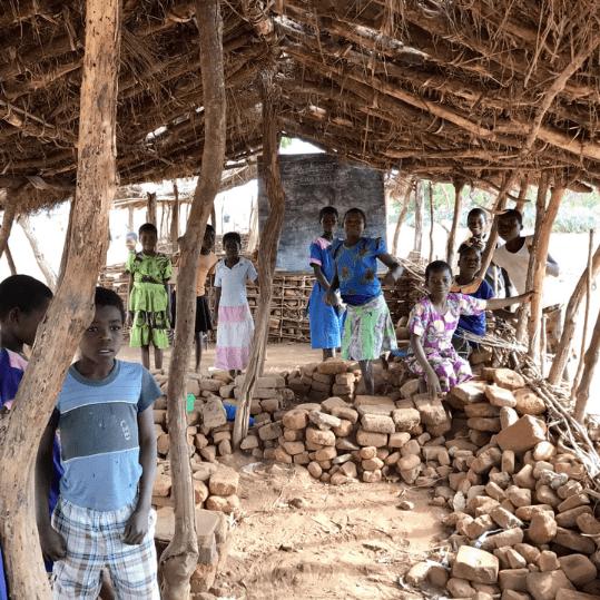 Malawi 2020 - Abi Thompson