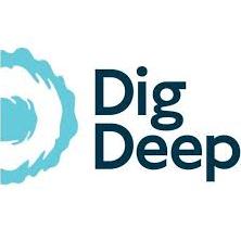 Dig Deep Kilimanjaro 2021 - Lizzy Faulkner