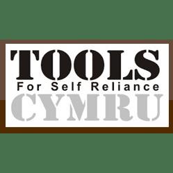 Tools for Self Reliance - Cymru
