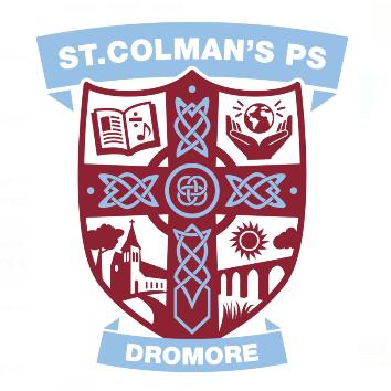 Friends of St.Colman's P.S, Dromore