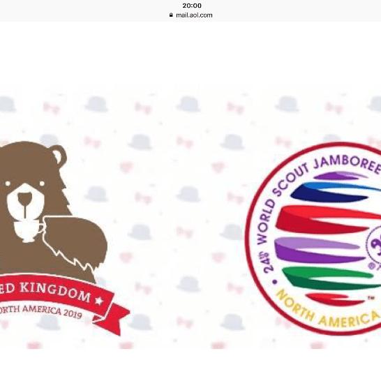 World Scout Jamboree USA 2019 - Mali Jones