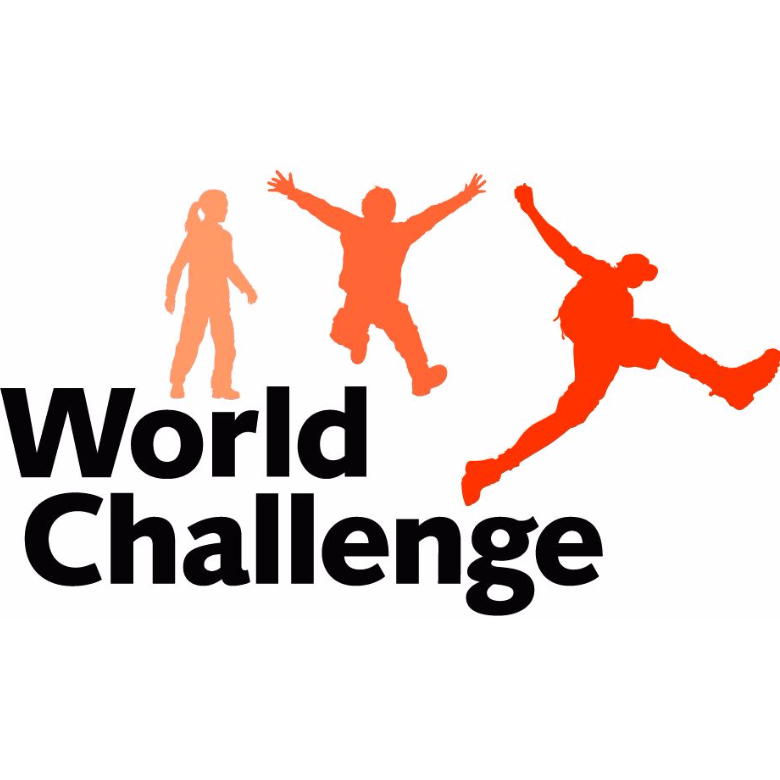 World Challenge Myanmar 2018 - Phoebe Ranger