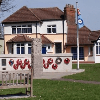 North Weald Airfield Museum
