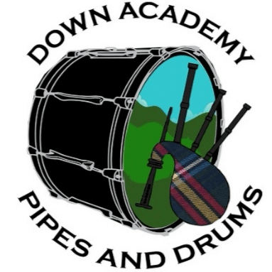 Down Academy Pipes and Drums