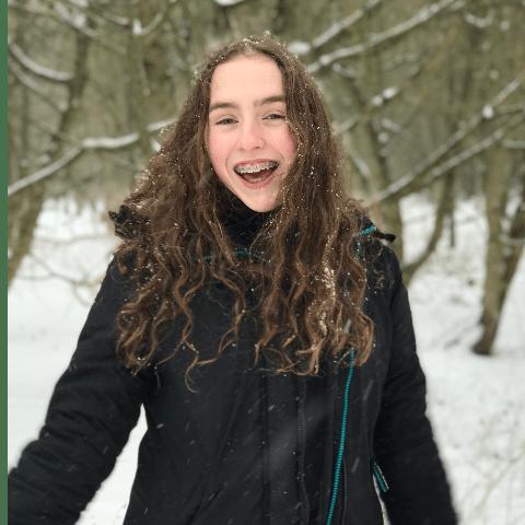 Camps International Peru 2019 - Amy Gibbons