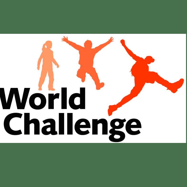 World Challenge Nepal 2018 - Chris Jones