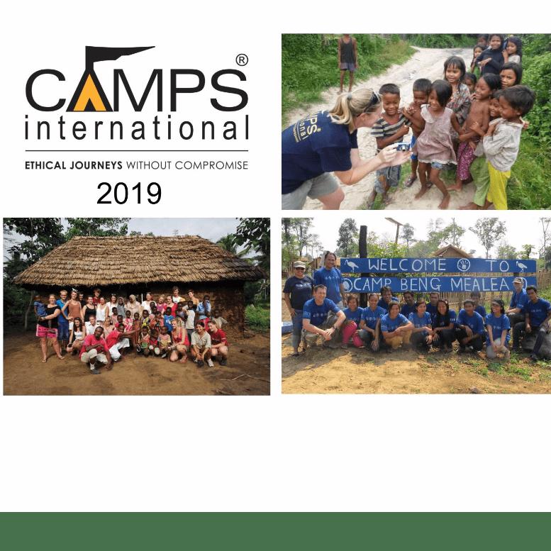 Project Cambodia 2019 - Tom Ginn