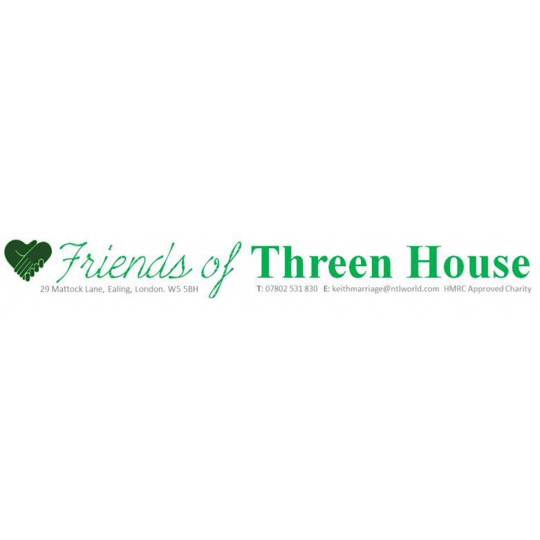 Friends of Threen House