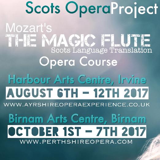Scots Opera Project