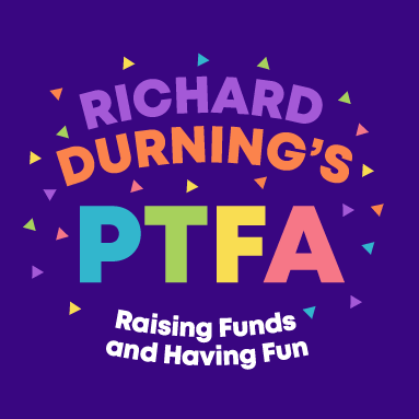 Richard Durnings PTFA