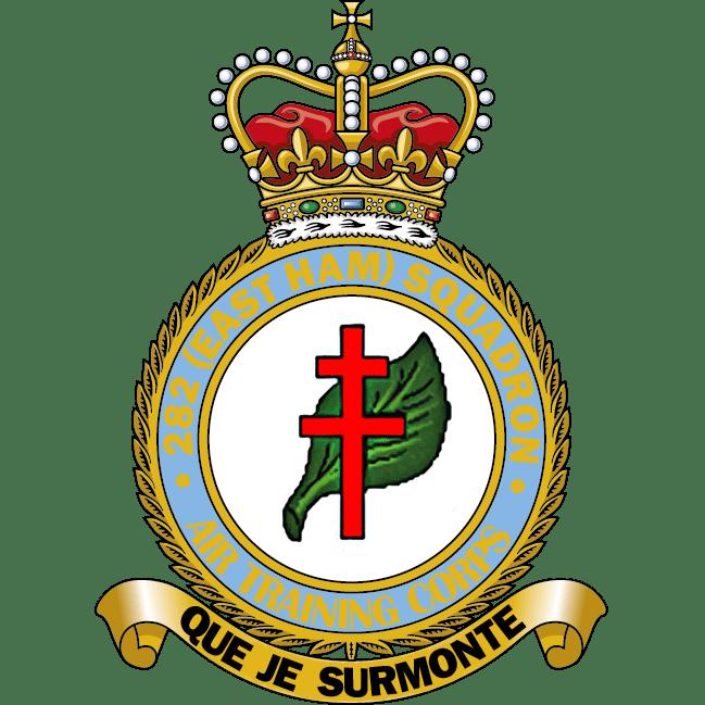 282 East Ham SQN ATC