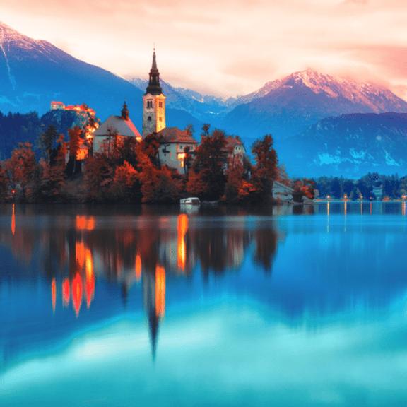 Slovenia 2020 - Savia Marsland