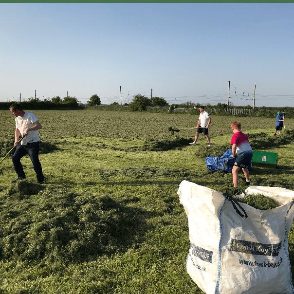 Claypole Cricket Club