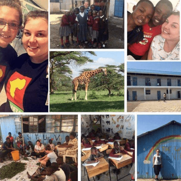 African Adventures Kenya 2019 - Josh and Sam