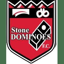 Stone Dominoes U9s Blacks Andy