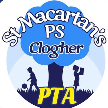 St Macartans PS PTA