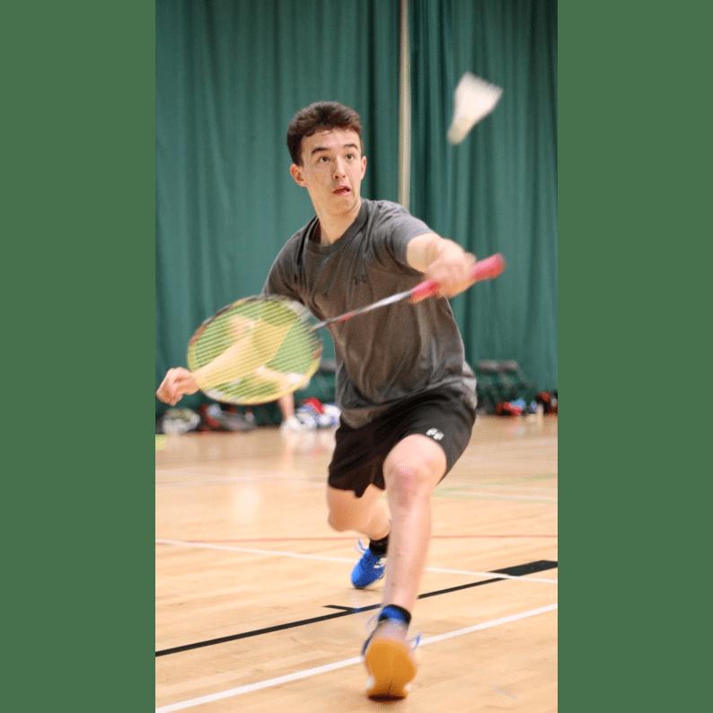 Grange Park Badminton Club