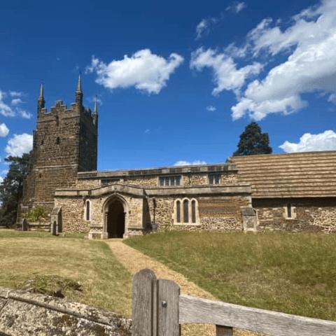 St Mary's Church, Everton