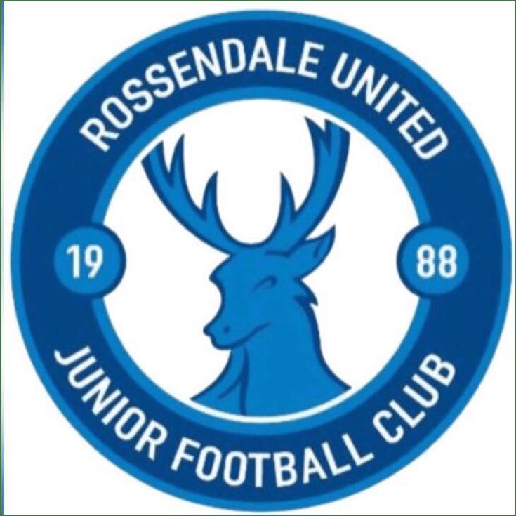 Rossendale Utd Whites