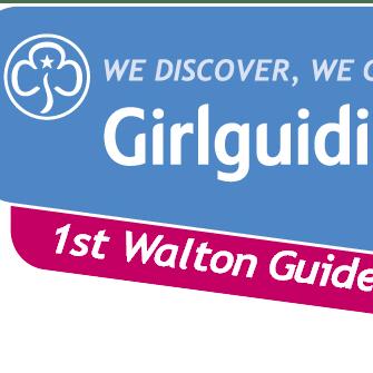 1st Walton Guides - Felixstowe