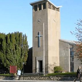 St George's Church Waterlooville