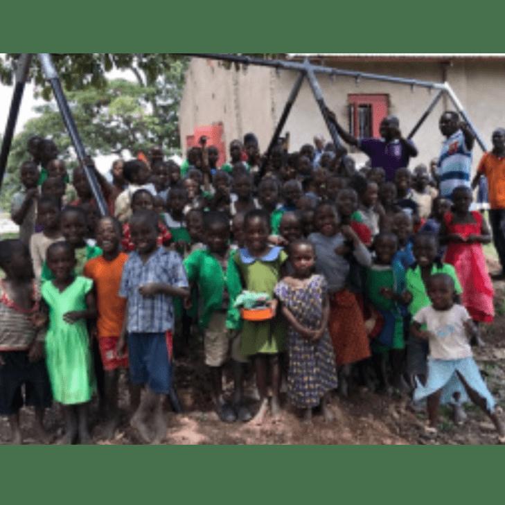 Far Frontiers Uganda 2020 - Shauna Clifford