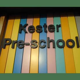 Kester Pre-school