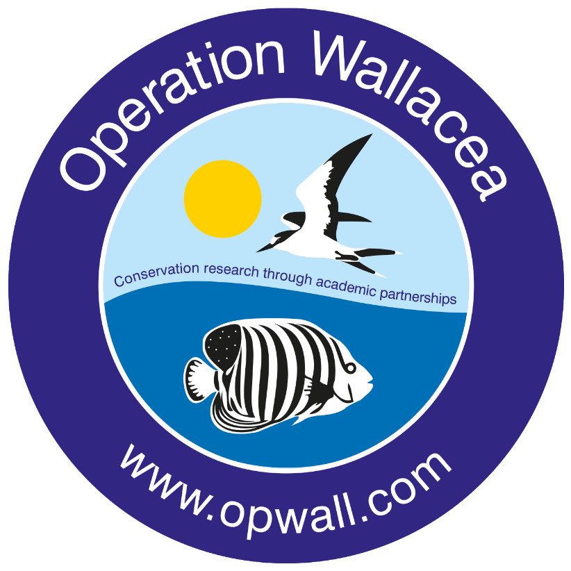 Operation Wallacea Dominica 2019 - Sophie Peel