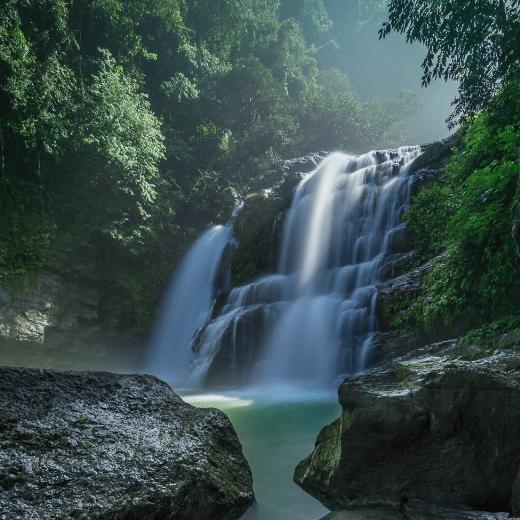 World Challenge Costa Rica Trip 2019 - Lara Evans