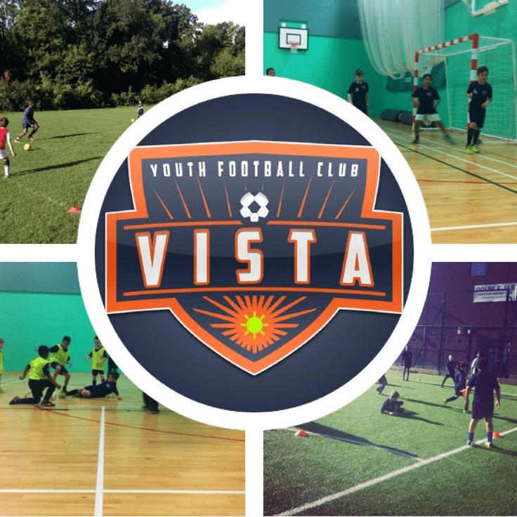 Youth Football Club VISTA