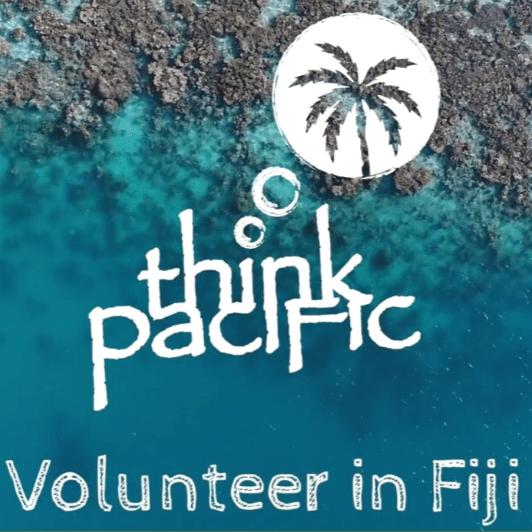 Think Pacific Fiji 2021 - Abbey Bullock