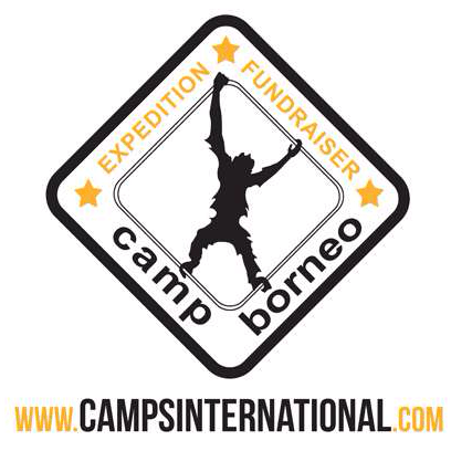 Camps International Borneo 2019 - Kate Frost