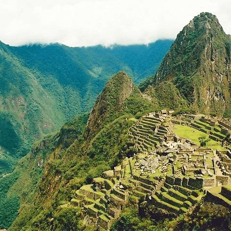 Peru 2021 - Joel Murphy