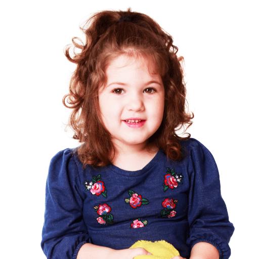 Raising For Julia - Ewelina Radek