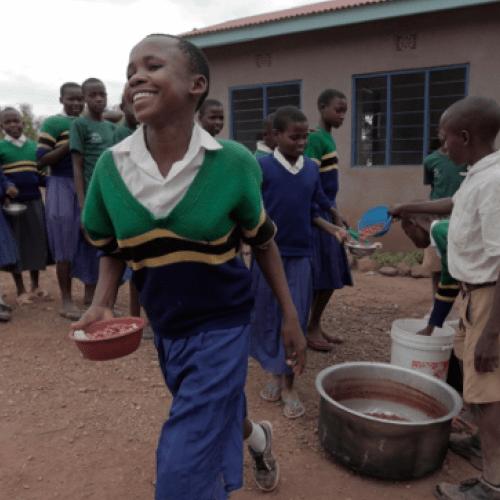 Childreach International Tanzania 2019 - Polly O'Mahony-Webster