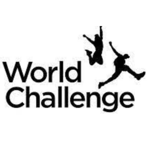 World Challenge Thailand 2020 - Holly Young