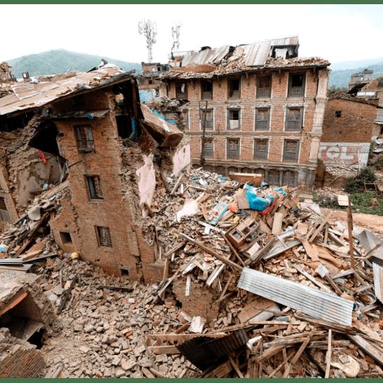 Global Action Nepal 2019 - Kanishka Harrar