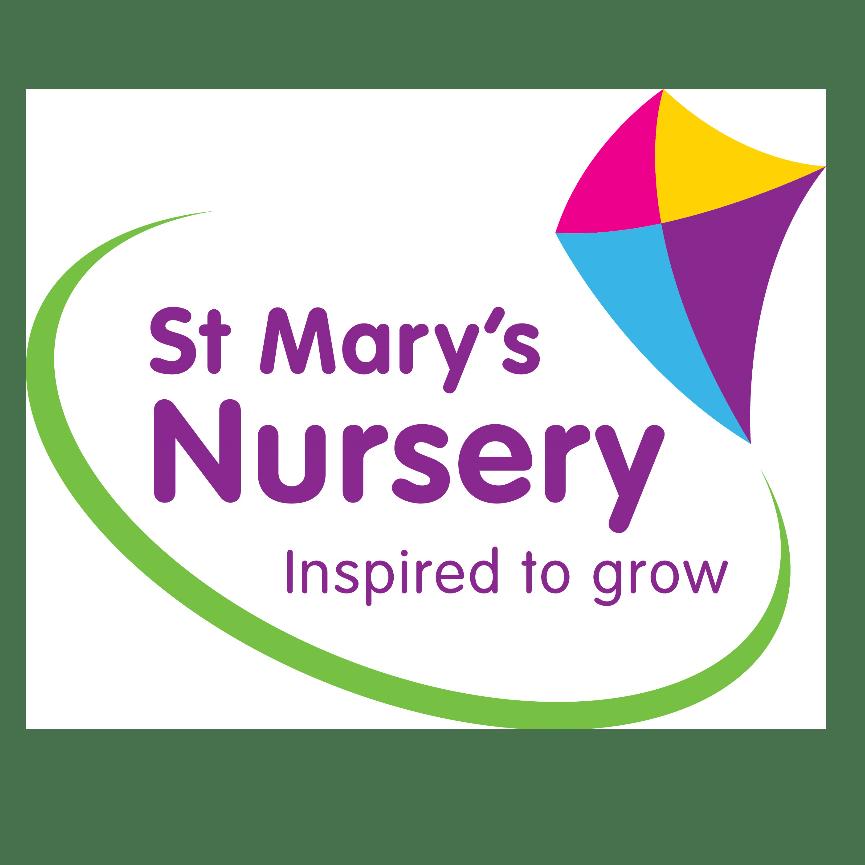 St Mary's Nursery - GU15 2SR