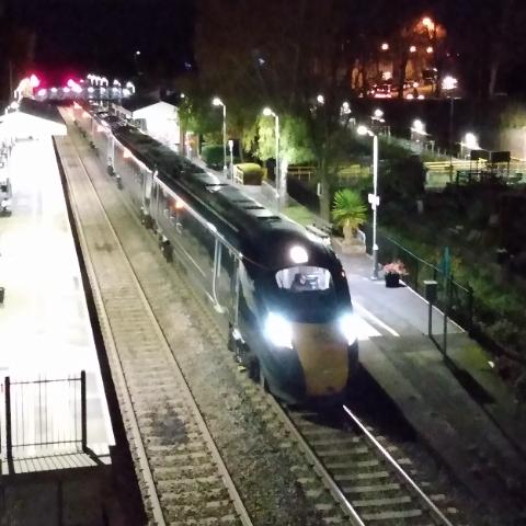 Oxfordshire Railway Society